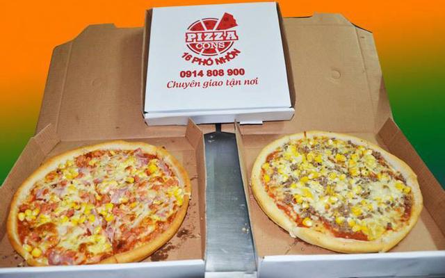 Pizza Cons - Tây Tựu