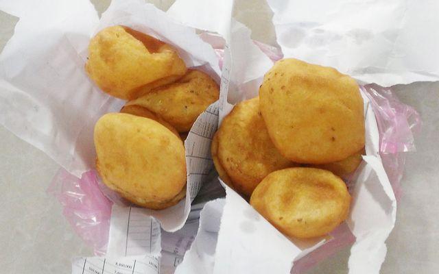 Bánh Tiêu - Xôi