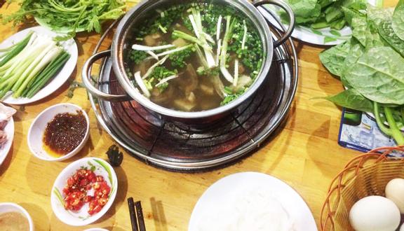 Lẩu bò K24 - Lý Văn Sâm