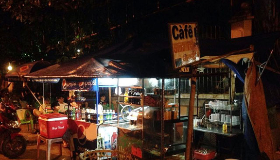 Cafe - Sinh Tố