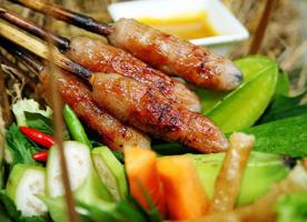 Gánh - Đặc Sản Nha Trang - Food Court Vincom Center