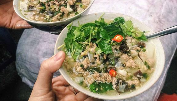 Bánh Đúc Nóng - Minh Khai