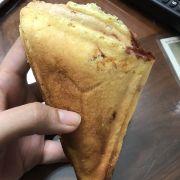 Hotdog thập cẩm