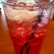 soda pink 22k