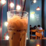 Espresso sữa đá