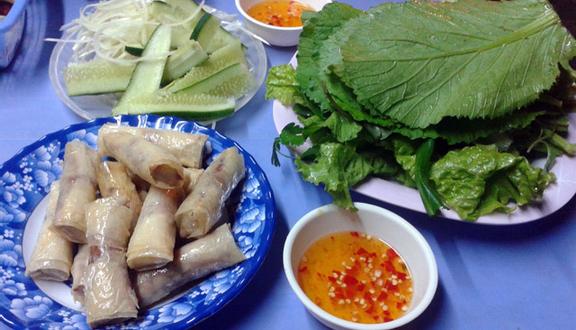 Ram Cuốn Cải Việt