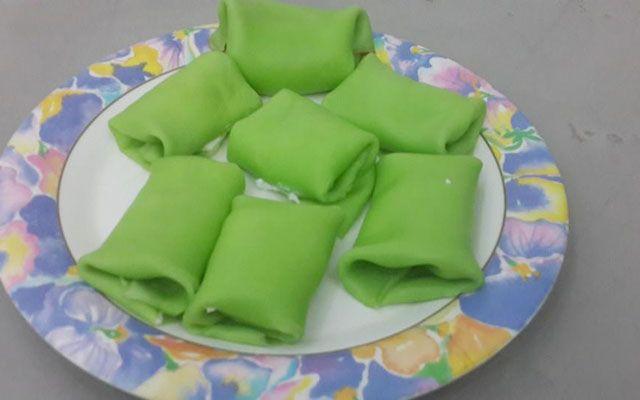 Trâm Food - Bánh Sầu Riêng - Giao Hàng Tận Nơi