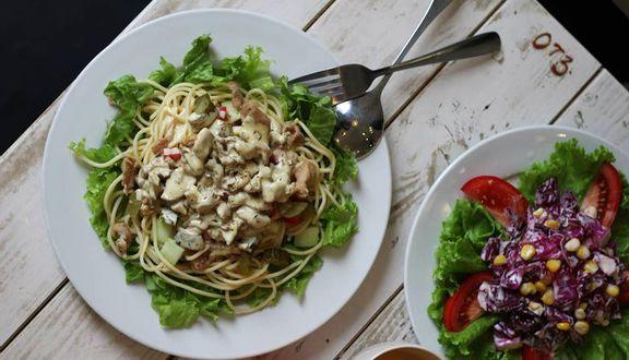 Spaghetti Box - Lê Ngọc Hân