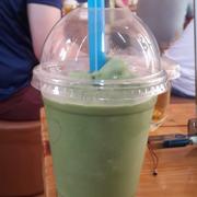 Yoghurt trà xanh