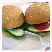 Beef Burger 🍔🍔