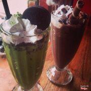 Đồ uống ngon 😋😋😋