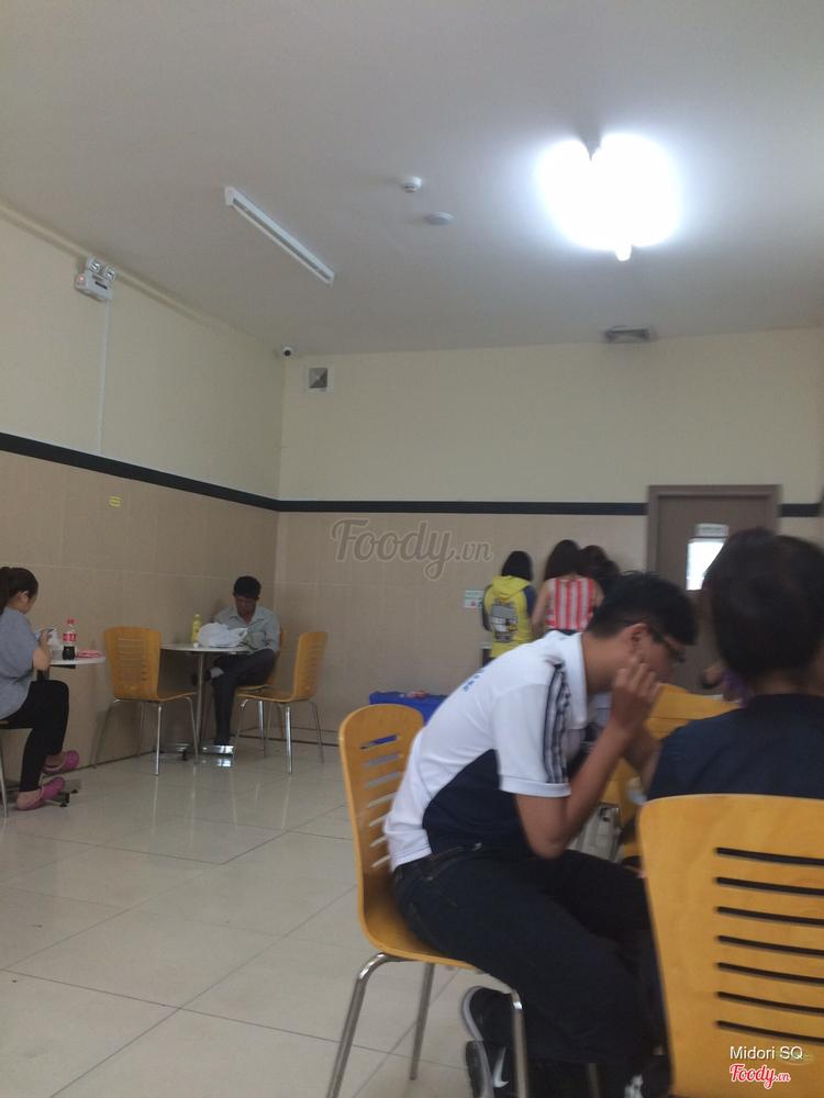 FamilyMart - Nguyễn Công Trứ ở TP. HCM