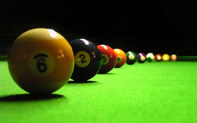 CLB Billiards Thành Tâm