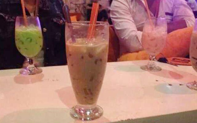 Trà Sữa Thủy Tinh - Nguyễn Thanh Đằng