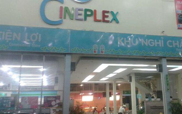 Cineplex Hưng Lộc
