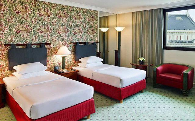 Hilton Hanoi Opera Hotel - Lê Thánh Tông