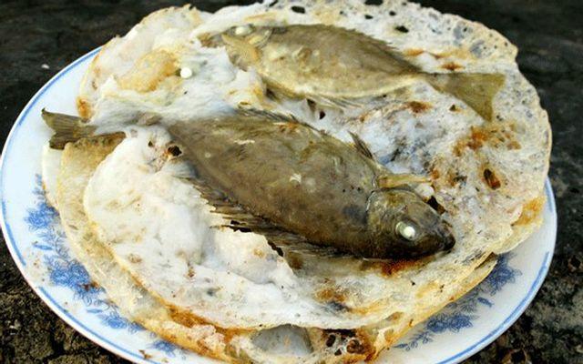 Bánh Khoái Cá Kình O Lành
