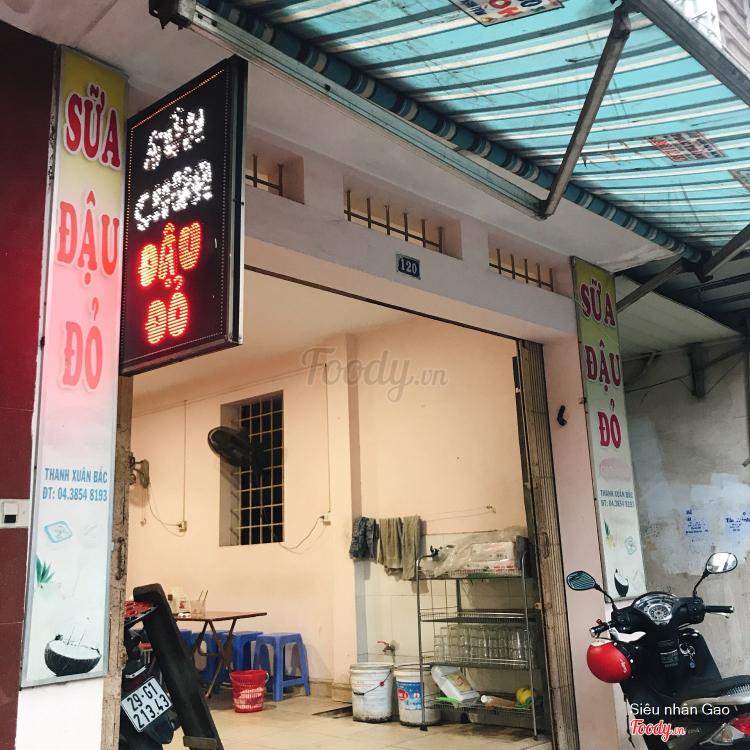 Sữa Chua Đậu Đỏ - Nguyễn Quý Đức ở Hà Nội
