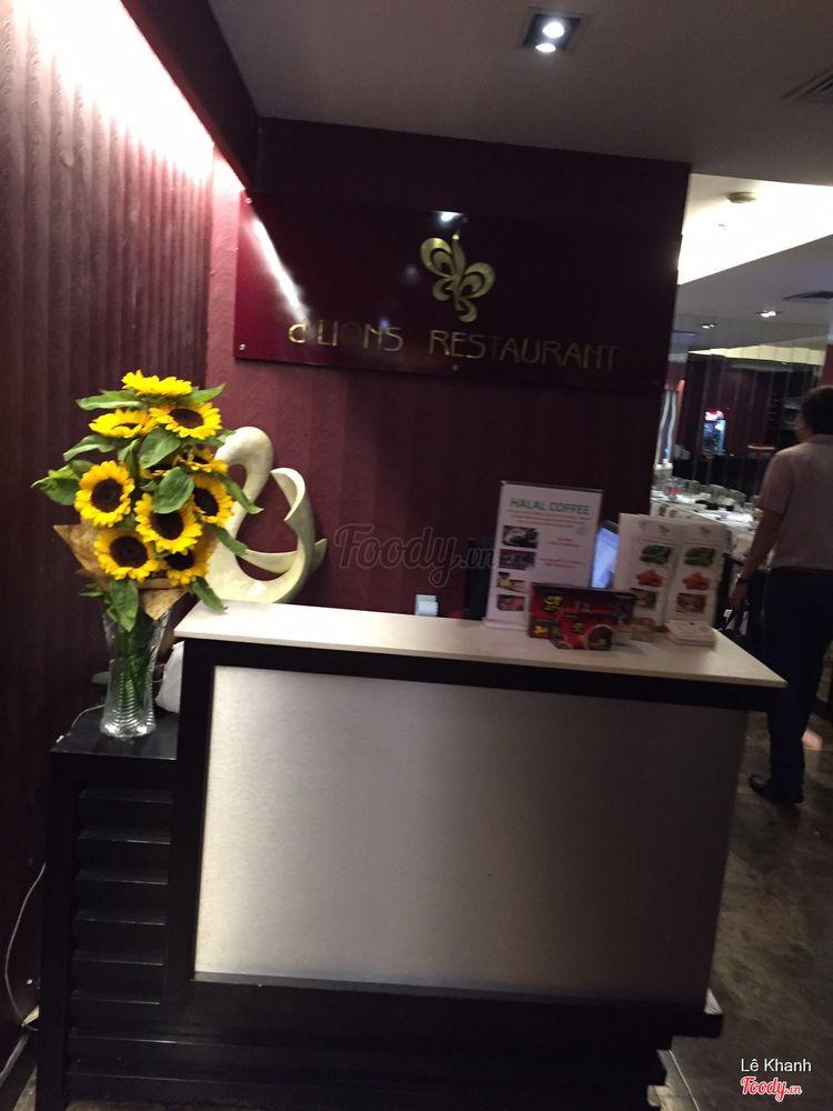 Cosiana Hotel - Lê Duẩn ở Hà Nội