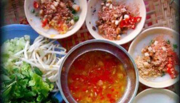 Bánh Bèo Chén - Bùi Văn Bình