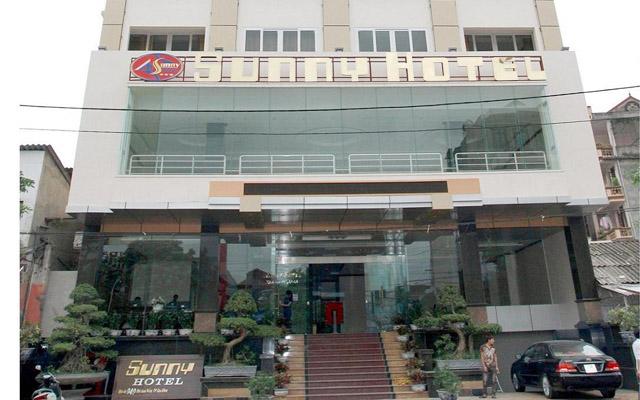 Sunny Hotel - Kim Đồng