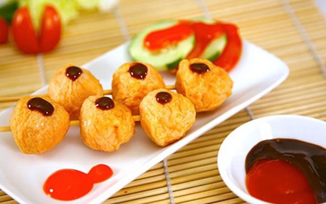 Trà Sữa Like - Nguyễn Hữu Cảnh