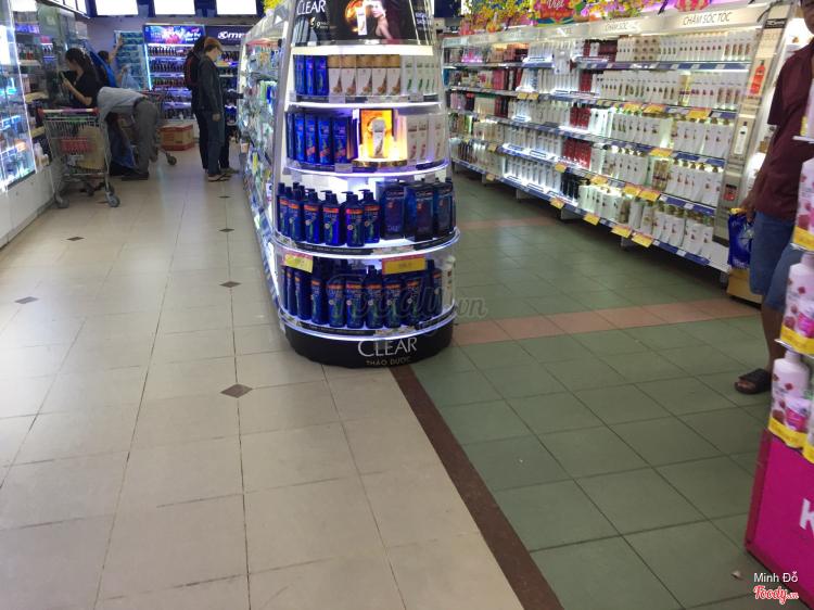 Siêu Thị Co.opMart - Đinh Tiên Hoàng ở TP. HCM
