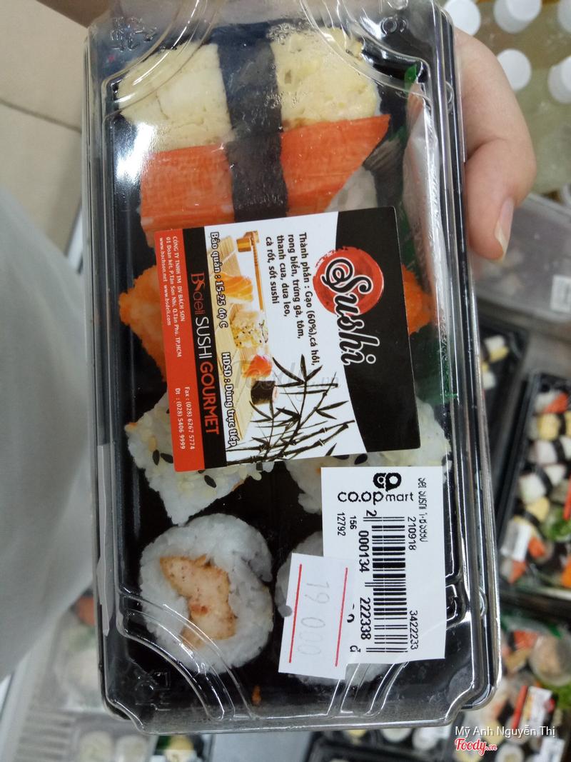 Sushi 19k