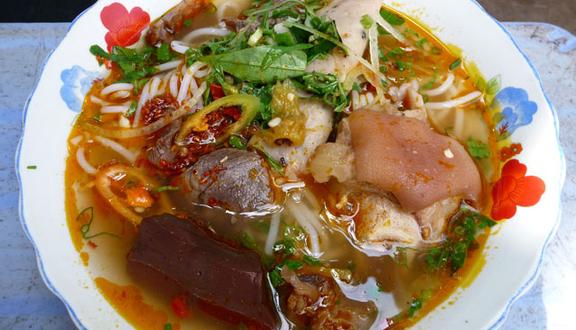 Bún Bò - Mì Quảng