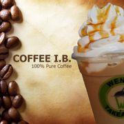 Cà phê đá xay
