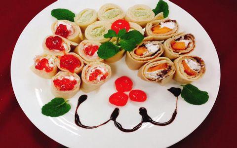 Ăn ngon phố chùa Láng
