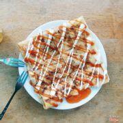 Bánh K-crepe