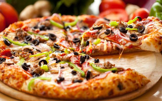 Napoli's Pizza - AEON Mall Bình Dương