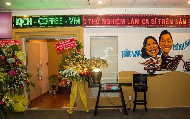 Cafe Kịch VM