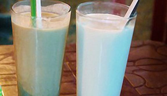 Cô Lan - Sữa Đậu Nành