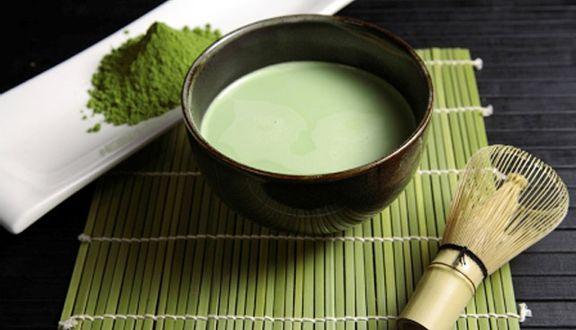 Ocha Japanese Tea - AEON Mall Bình Dương