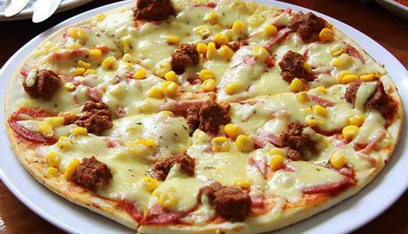 Pizza Family - Đặng Tiến Đông