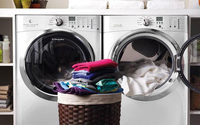 Giặt Sấy Nhật Quang