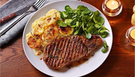 Mr.Ox Steak House - Đặng Văn Ngữ