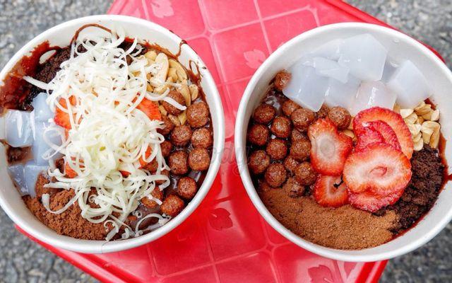 Coconino - Tea & Cheese - Lê Văn Thọ
