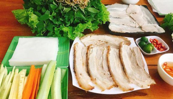 Món Quảng Xuyên Việt
