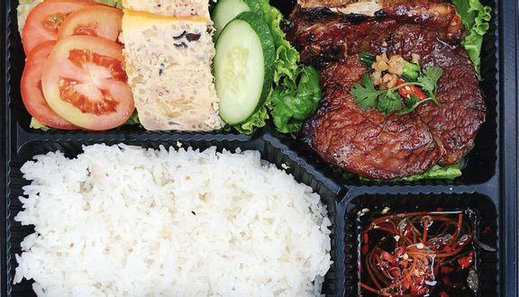 Cơm Trưa Ngon - Delicozy