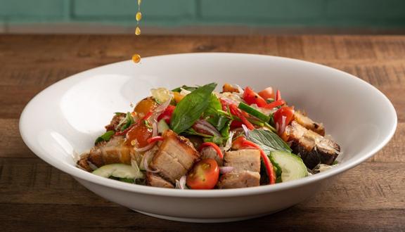 L'Usine Restaurant - Phú Mỹ Hưng