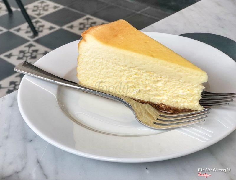 Cheesecake (75k++)