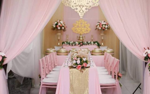 Dịch Vụ Trang Trí Cưới Hỏi - An Nhiên Wedding