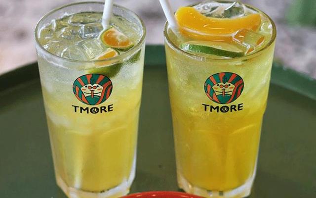 Tmore - Tiệm Trà Chanh Sông Hàn