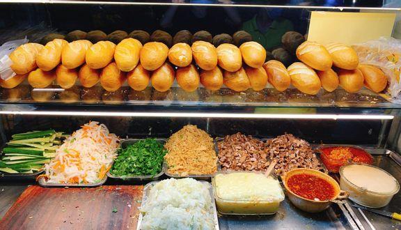 Bánh Mì Chim Chạy - Nguyễn Thị Minh Khai