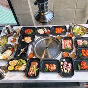 Thịt nướng kiểu Hàn 🥩