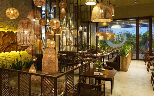 C.Tao - Chinese Restaurant - Đường 2 Tháng 9