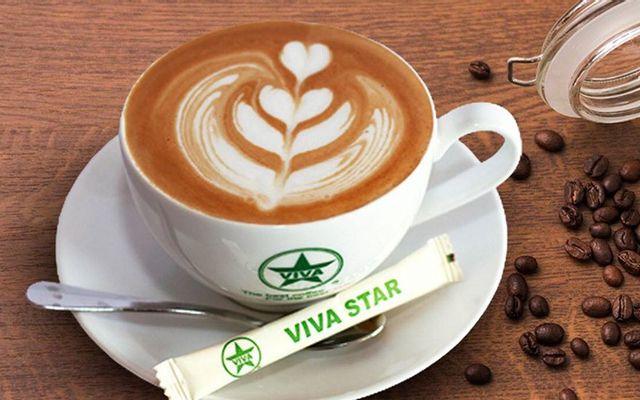 Viva Star Coffee - Thùy Vân